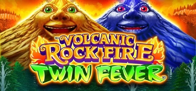 review slot เกม Volcanic Rock Fire Twin Fever
