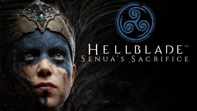 เกมส์มาแรง กับเกม Hellblade: Senua's Sacrifice